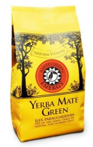 Yerba Mate Green ENERGY  1 kg