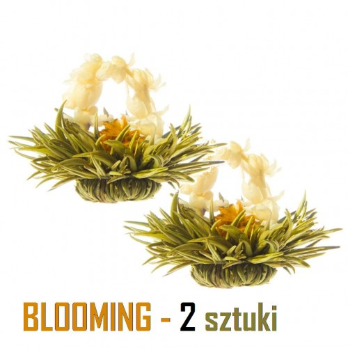 Blooming Tea 2 pack